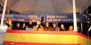 El PP asegura que el único voto que garantiza la salida de Sánchez de La Moncloa es la unión en torno al PP de Casado