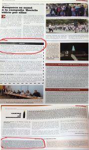 El PP denuncia la 'autopropaganda' del alcalde de Azuqueca en la revista municipal, y reclama espacio en 'Azucahica' para el trabajo de la oposición