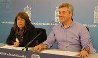 El PP en la Diputación de Guadalajara pedirá en el pleno la aprobación de un nuevo Plan de Inversiones Financieramente Sostenibles