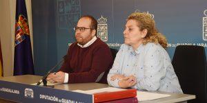 El presupuesto 2019 del anterior Gobierno de la Diputación de Guadalajara incumple los objetivos de estabilidad presupuestaria