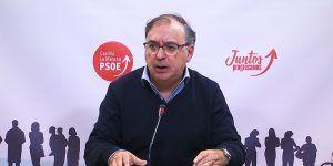 El PSOE de C-LM pregunta a Núñez si está con Feijóo en impulsar la abstención o en la radicalidad del bloqueo