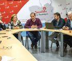 El PSOE de Guadalajara califica de buen resultado el conseguido en las elecciones y lamenta que VOX sea la segunda fuerza en la provincia