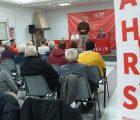 El PSOE defiende en Motilla del Palancar el Estado de las Autonomías frente a la supresión que promueve la ultraderecha