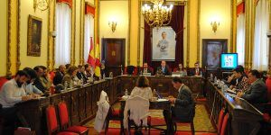 El PSOE denuncia la existencia de 780.000 euros de facturas irregulares del PP en el Ayuntamiento de Guadalajara que ponen en riesgo la estabilidad presupuestaria e incrementan la morosidad