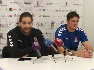 El Quabit viaja a Huesca con el objetivo de puntuar