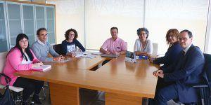 El SESCAM aborda con las Asociaciones de Diabéticos la próxima ampliación de la gratuidad de los sistemas de monitorización de glucosa