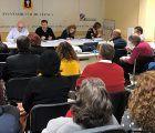 El tres de diciembre se hará en Cuenca un acto central único de asociaciones e instituciones por el Día Internacional de las Personas con Discapacidad