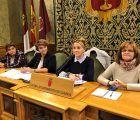 En lo que va de año se han contabilizado en Cuenca capital 62 órdenes de protección y hay 124 mujeres con protección policial activa