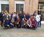 Comienza el II Encuentro Intergeneracional de Mujeres de Cabanillas