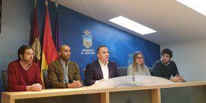 Este lunes se celebra el Pleno extraordinario en el que, previsiblemente, Alberto Rojo dé explicaciones por los casos de nepotismo en Guadalajara