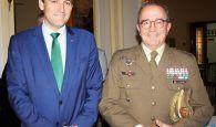 Eurocaja Rural acompaña a la Academia de Infantería en la inauguración del Curso Académico 20192020