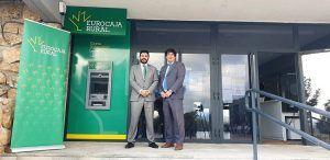 Eurocaja Rural estrena nueva oficina en la localidad madrileña de Venturada
