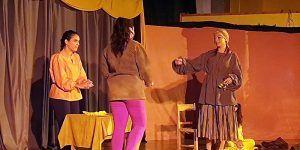 Finalizan en Cuenca las 'Jornadas de dinamización teatral' de 'Desahucio Teatro'