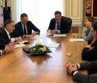Firmada la agrupación y refinanciación de 22 préstamos que permitirá que el Ayuntamiento de Cuenca lleve a cabo nuevas inversiones