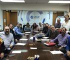 Firmado el acuerdo del convenio colectivo de operadores logísticos de Guadalajara que afecta a 25.000 trabajadores