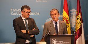 Godoy espera que el PP fuese responsable y facilitase la investidura con su abstención