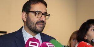 Gutiérrez hace un llamamiento a todas las fuerzas políticas para condenar la violencia de género que no la oculten ni la maquillen