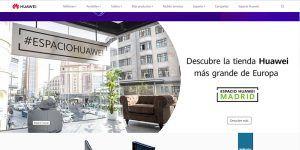 Huawei presenta su Programa de Incentivos para Desarrolladores en Web Summit 2019