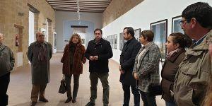 Inaugurada en Huete la exposición dedicada a los 20 años del fondo fotográfico de la FAP