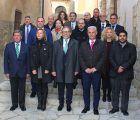 Infraestructuras y promoción internacional objetivos 2020 del Consorcio Camino del Cid