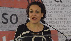 Irene Montero podría sustituir a Magdalena Valerio como ministra de Trabajo