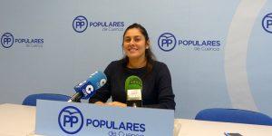 """Jiménez advierte que el pacto PSOE-Podemos """"empieza por coartar la libertad de las familias"""", como ya sucedió en Castila-La Mancha"""