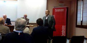José María García Vera, presidente de Cuenca Abstracta, nombrado académico de la Academia de gastronomía de Castilla la Mancha