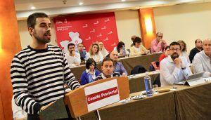 JSPCU apela al voto joven para frenar a la derecha y continuar con las políticas progresistas