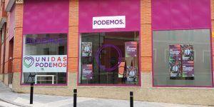 Juan Carlos Monedero asistirá a la inauguración de la sede de Podemos Guadalajara