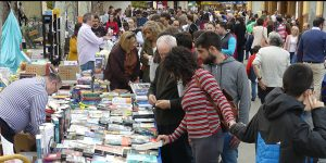 La Asociación de Libreros y Papeleros de Cuenca repite sorteos entre sus clientes por el Día de las Librerías
