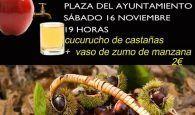 """La Casa de Asturias en Azuqueca celebrará el """"Amagüesto 2019"""" en la plaza del Ayuntamiento este próximo sábado"""
