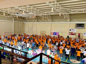 La Diputación de Cuenca convoca ayudas para que las personas mayores puedan realizar actividad física