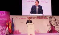 La Diputación de Cuenca dedicará en los próximos presupuestos una partida dedicada a luchar por la igualdad de género