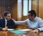 La Diputación de Cuenca estudiará el proyecto para adquirir el carreteril que une la localidad de Las Mesas con la provincia de Albacete