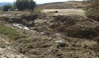 La Diputación de Guadalajara aprueba el proyecto técnico de arreglo de caminos afectados por las tormentas de septiembre