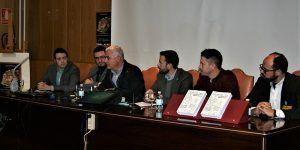 La Diputación de Guadalajara edita un libro con las ponencias del congreso sobre Caraca