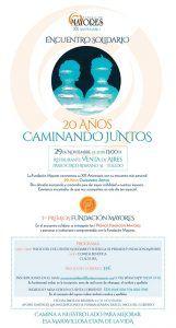 La Fundación Mayores reconocerá a la Consejera de Bienestar Social y al fiscal superior de Castilla-La Mancha en la entrega de sus I Premios