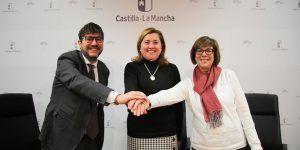 La Junta comienza la segunda fase del programa 'Finanzas para jóvenes' para formar alumnado de 4º de la ESO en cultura financiera