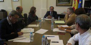 La Junta destinará hasta el 10 por ciento de la contratación pública a centros especiales de empleo y empresas de inserción