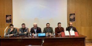 La Junta impulsa la investigación del patrimonio histórico de la región apoyando excavaciones como las de Caraca