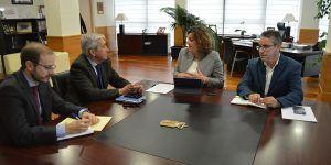 La Junta impulsará la participación de los trabajadores autónomos en jornadas de comunicación y campañas de divulgación