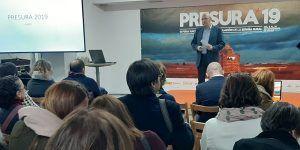 La Junta muestra los ejes de la futura Ley contra el Despoblamiento en la III Feria de la Repoblación de la España Rural