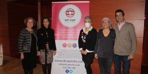 La Junta muestra su apoyo al movimiento asociativo para mejorar la calidad de vida de los pacientes con enfermedades raras