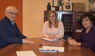 La Junta traslada su apoyo a la XVI Carrera y Marcha Solidaria de la Fundación Leticia Castillejo