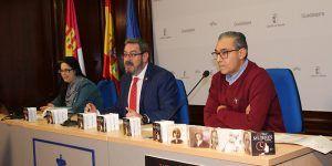 La mujer protagonizará las XIV Jornadas de Castilla-La Mancha sobre investigación que se celebrarán en el Archivo Histórico de Guadalajara