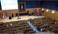 La UCLM celebra en el Campus de Cuenca la I Gala de Cultura de la institución académica