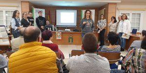La V Feria del Comercio de Cabanillas se presenta a los empresarios locales