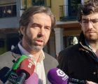 """Lorenzo Robisco pide al PSOE """"transparencia"""" en la línea a seguir en el tratamiento de residuos en la capital y en la provincia"""