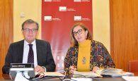 Los estudiantes con discapacidad de la UCLM dispondrán de los recursos tecnológicos del Banco de Productos de Apoyo de Fundación ONCE