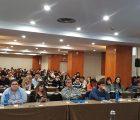 Más de 120 personas se dan cita en Cuenca en las XXIII Jornadas Nacionales de la Asociación Roosevelt